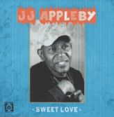 JJ Appleby - Sweet Love (Uniteam Music) CD